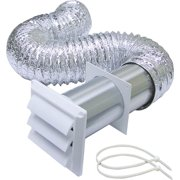 Dryer Vent Kits