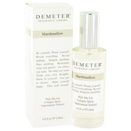 4 oz Marshmallow Cologne Spray - image 2 of 3