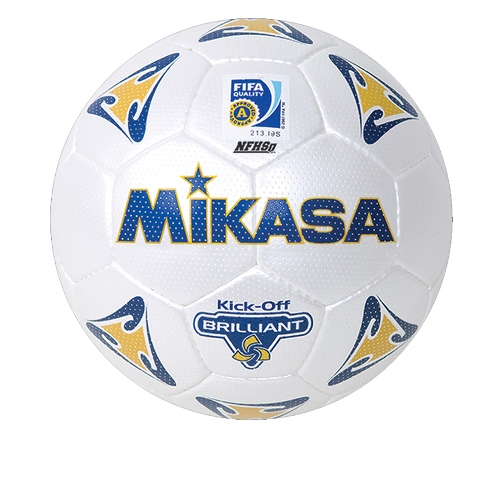 Soccer Ball by Mikasa Sports - Kick-Off Brilliant Size 5