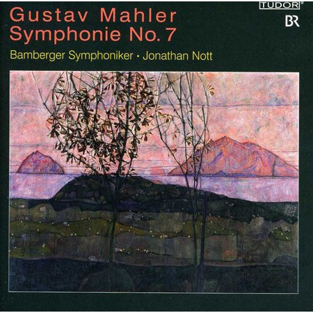 G. Mahler - Mahler: Symphony No. 7 [SACD]