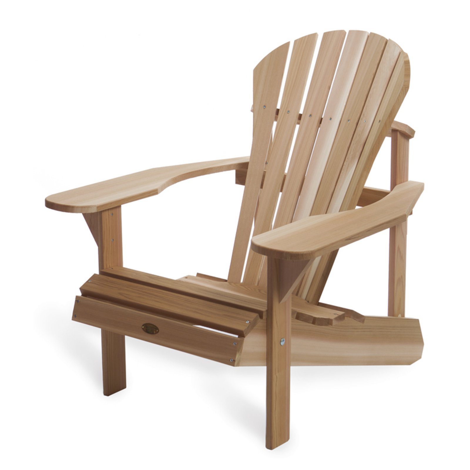 All Things Cedar Athena Adirondack Chair