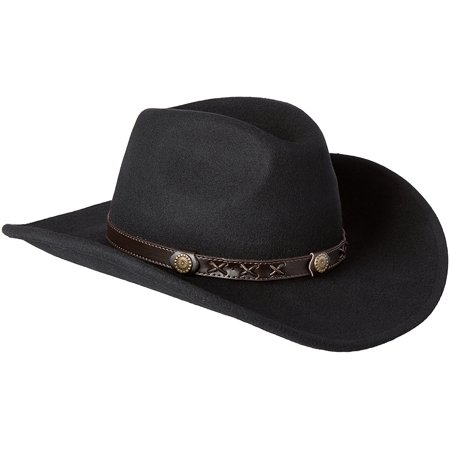 895e42abe63 Twister - Twister Men s Crushable Dakota Hat - Walmart.com