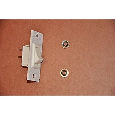 2 Wire Kit Y704573 704573 Not Original Jenn-air Cooktop Stove Fan Switch Replacement
