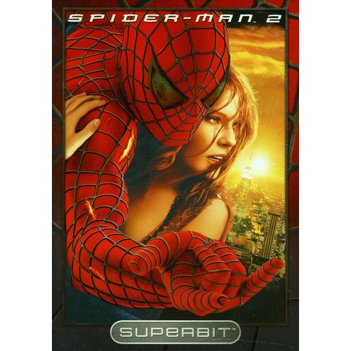 Spider-Man 2 (Superbit) (Widescreen)