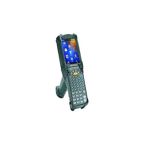 "Motorola MC9190-G-Data collection terminal-Win CE 6.0-3.7"" color TFT ( 640 x 480 )-barcode reader-SD slot-Wi-Fi, Bluetoo"