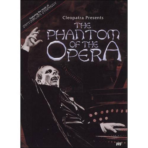 Phantom Of The Opera (Switchblade Symphony Soundtrack)