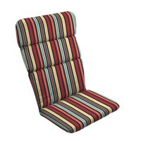 Arden Selections Ruby Leala 45.5 x 20 in. Outdoor Adirondack Chair Cushion