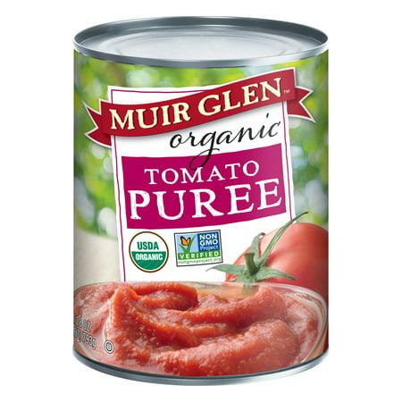 Organic Diced Tomatoes - (6 Pack) Muir Glen Organic Tomatoes, 28 oz