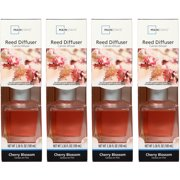 Mainstays Color Diffusers, Cherry Blosso