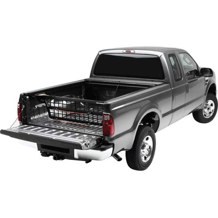 Roll-N-Lock CM101 Cargo Manager Rolling Truck Bed Divider;