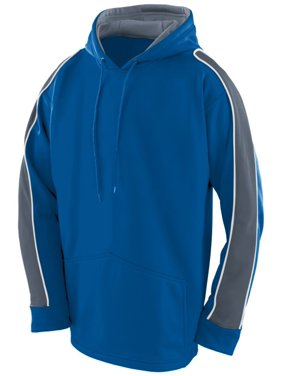 5524 Zest Hoody - Youth ROYAL/GRAPHITE/WHITE M