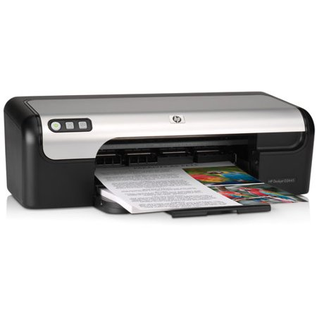 Hp deskjet d2445 software download.