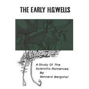 The Early H.G. Wells - eBook