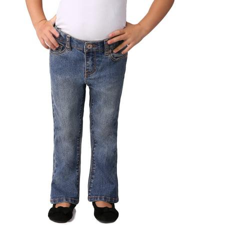 Jordache Slim Boot Cut Jeans (Baby Girls & Toddler Girls) Sweet Boot Jean