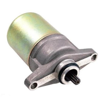 Outside Distributing 07-0104 Starter Motor - GY6 - 50cc