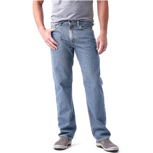 Signature by Levi Strauss & Co.��� Men's Big & Tall Regular Fit Jeans
