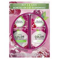 Herbal Essences Color Me Happy Shampoo and Conditioner Set, 11.7 oz