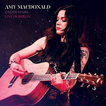 Under Stars (Live In Berlin) (Includes DVD) (CD)