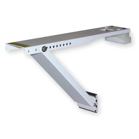 A/C Safe Universal Light-Duty Air Conditioner (A/c Bracket)