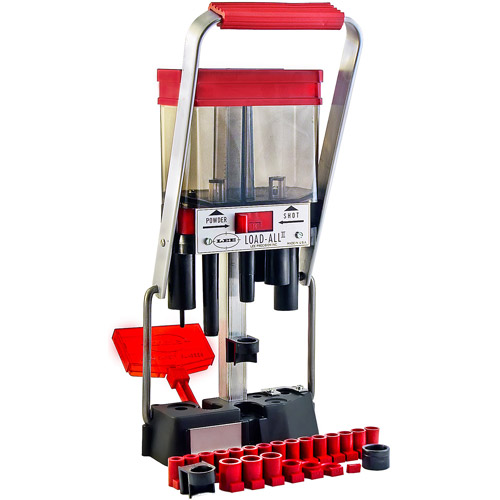 Lee Precision Shotshell Reloading Press All II