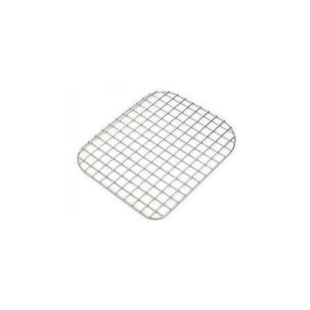 Franke Shelf Grid - Franke OC-31S-LH Stainless Steel Left-Hand Shelf Grid, Stainless Steel