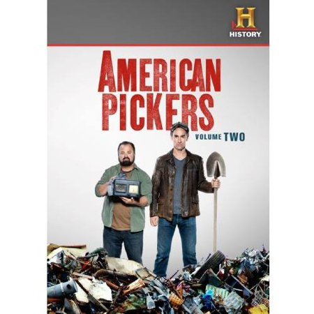 American Pickers  Volume Two
