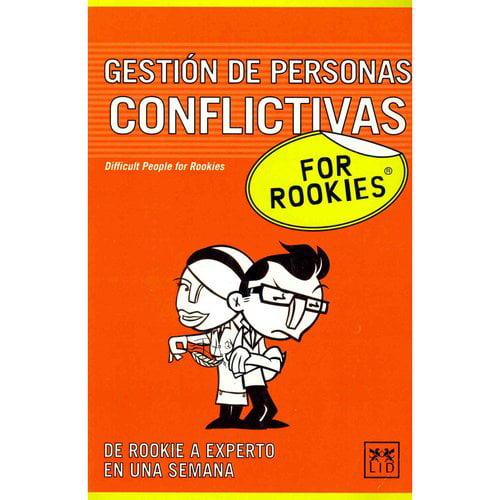 Rookies Gestion de Personas Conflictivos