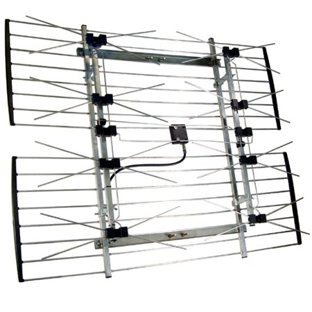 Channel Master 4228hd Multi-bay Hdtv Uhf Antenna – Upto 60 Mile (4228hd_2)