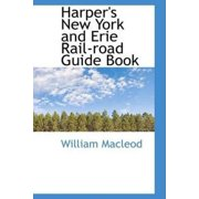 Harper's New York and Erie Rail-Road Guide Book