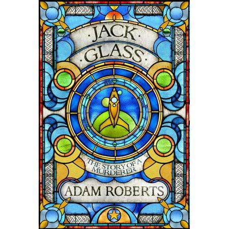 Jack Glass - eBook (Glass Jack O-lantern)