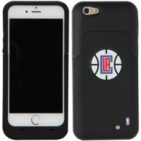 LA Clippers iPhone 6/6S Boost Charging Case - Black - No Size