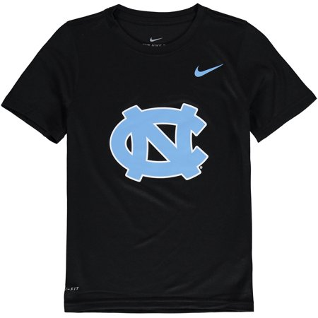 North Carolina Tar Heels Nike Youth Logo Legend Performance T-Shirt - (Nike T-shirt Heels)