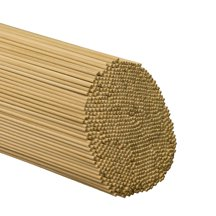 "500 Pcs 1/8"" x 36"" Birch Dowels A quality dowel begins with quality lumber. Our dowels are made from select Birch and Maple."