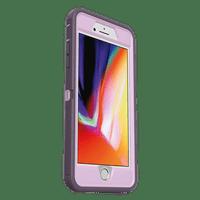 OtterBox Defender Pro Series Case for iPhone 8 Plus/iPhone 7 Plus, Black