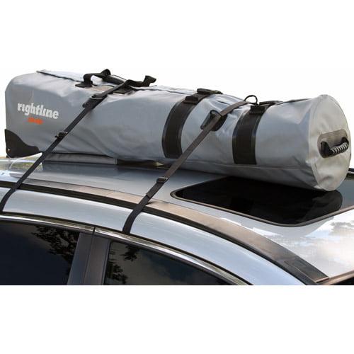 Rightline Gear Car Top Golf Travel Bag, Grey