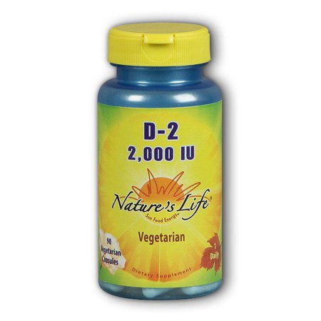 Nature S Own Vitamin B Review