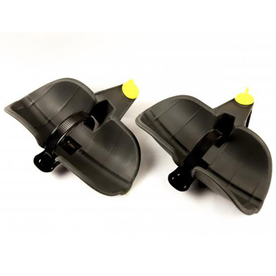 Saris Fat Tire Wheel Holders For Freedom Auto Racks