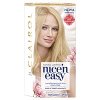 Clairol Nice 'n Easy Hair Color, 11 Ultra Light Blonde