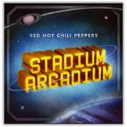 WEA Red Hot Chili Peppers - Stadium Arcadium (4Lp)