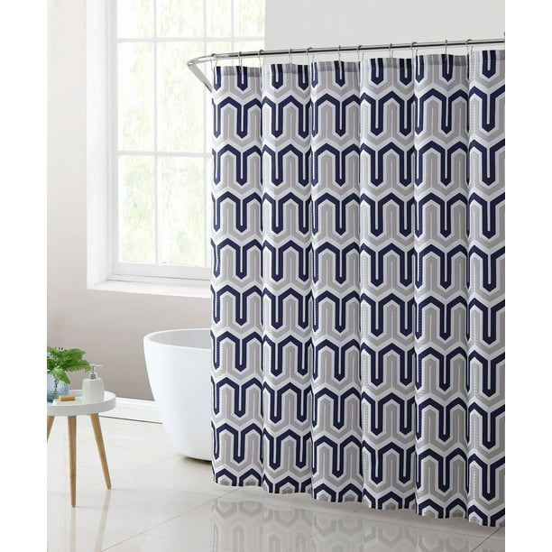 Artistic Stairs Canada: Fabric Shower Curtains Walmart