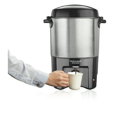Hamilton Beach BrewStation Coffee Urn |Model # - Tea Dispenser