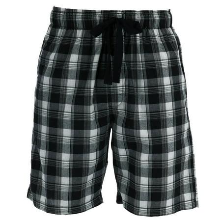 Fruit of the Loom Men's Madras Woven Jam Shorts