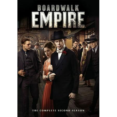Empire State Halloween Show (Boardwalk Empire: The Complete Second Season)