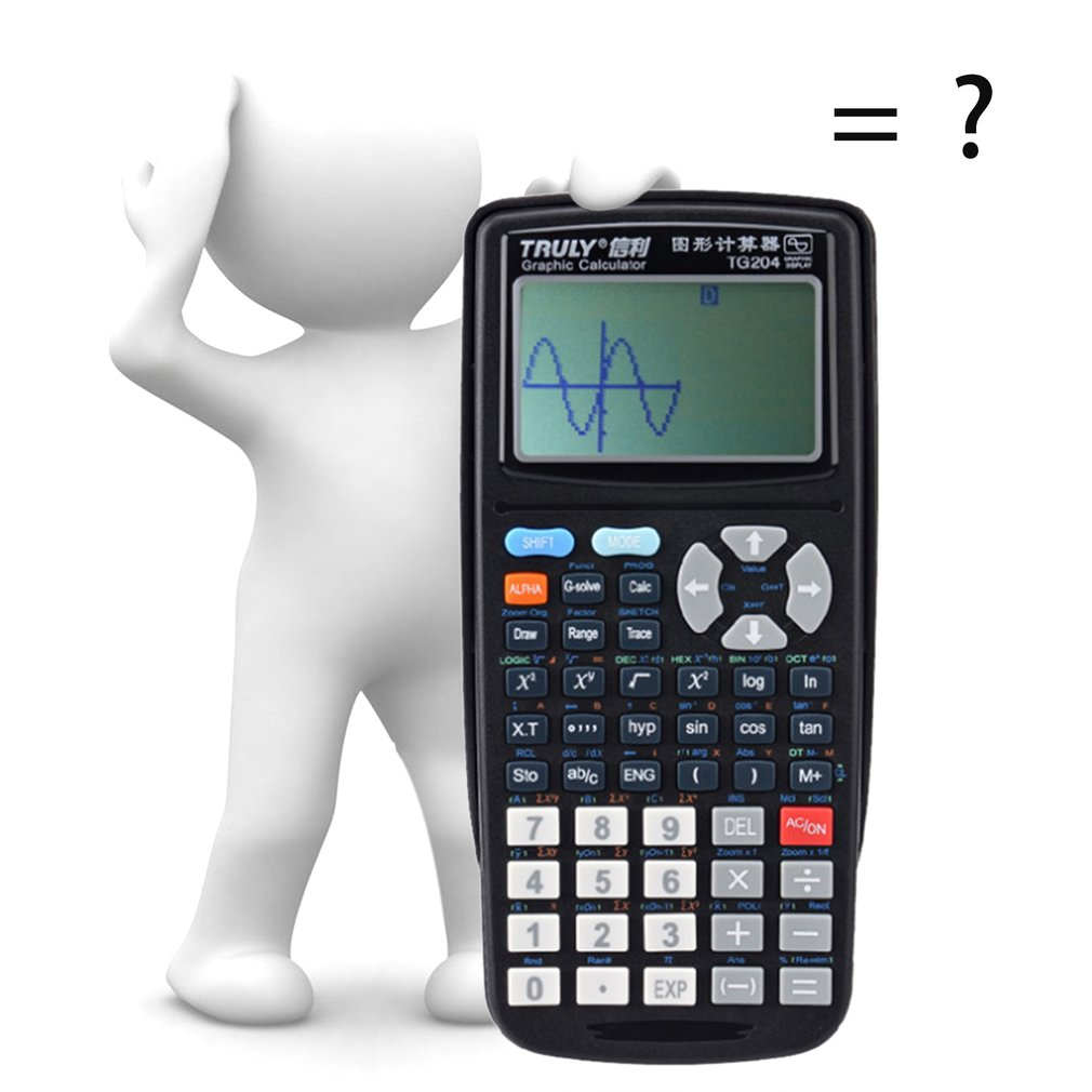 graphing loan calculator article