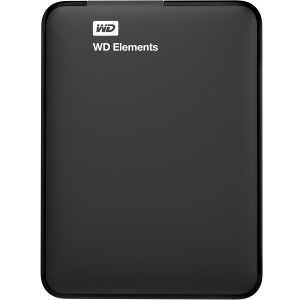 1TB WD ELEMENTS USB 3.0 DISC PROD SPCL SOURCING SEE NOTES