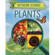 Outdoor Science: Plants (Hardcover)