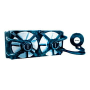 Antec K������HLER H2O 1250 - Liquid cooling system CPU heat exchanger with integrated pump - (for: LGA775, LGA1156, AM2, AM2+, LGA1366, AM3, LGA1155, AM3+, LGA2011, FM1, FM2, LGA1150) - copper - 120 mm