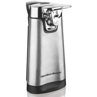 Hamilton Beach Stainless Steel Can Opener