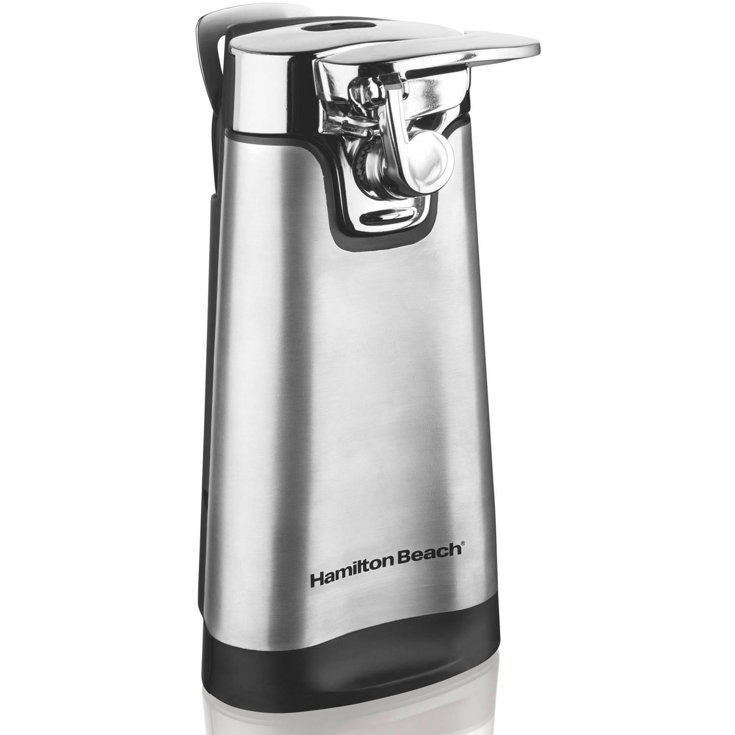 Hamilton Beach Stainless Steel Can Opener | Model# 76778