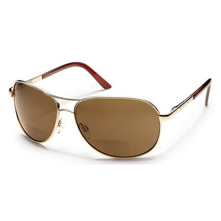 Suncloud Aviator BiFocal Sunglass (Suncloud Aviator Sunglasses)